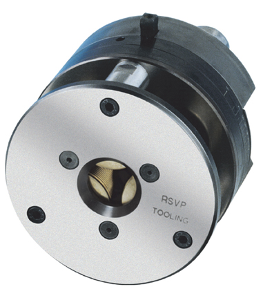 RSVP Tooling, Inc. - Radial Thread Rolling - Product Index Head Image